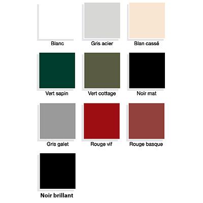 Peinture Fer Antirouille Interexter 25 Litres Sèni Color