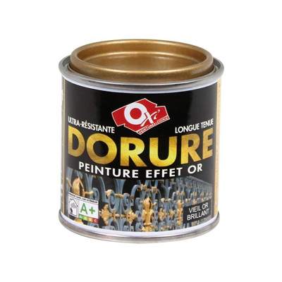 dorure vieil or brillant oxi 125ml