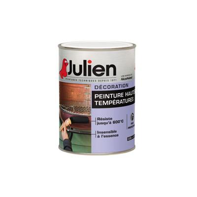 peinture haute température 600C julien
