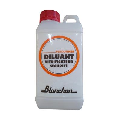 diluant vitrificateur blanchon 1l