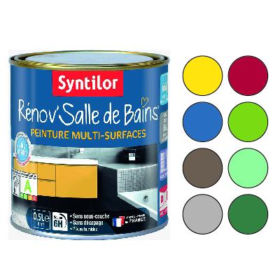 peinture etanche multisupports syntilor