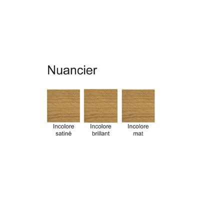 Nuancier Vernis Blanchon Exp